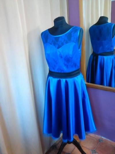 suknia wieczorowa kalisz